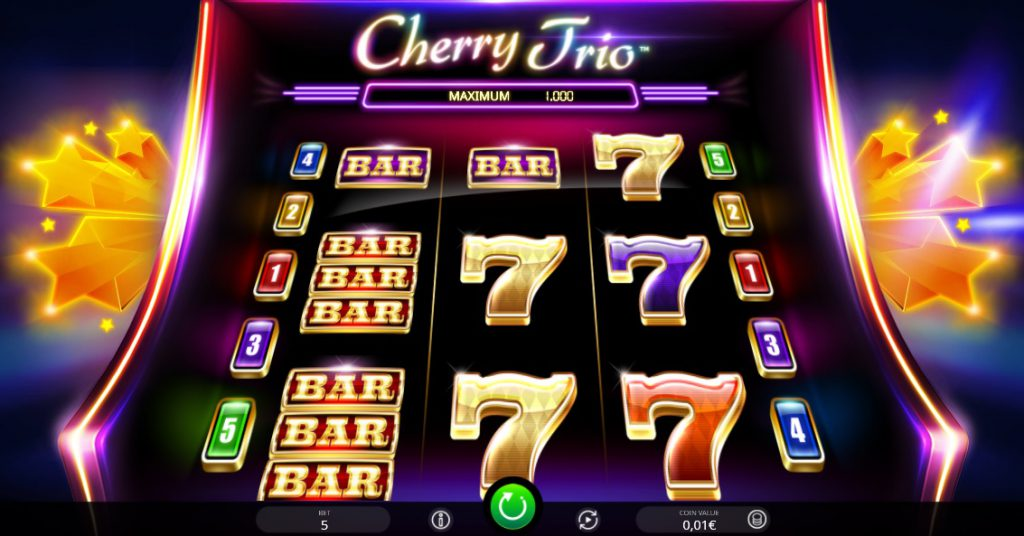 cherrytrio